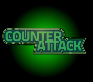 Counter Attack logo